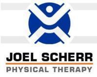 Joel Scherr Physical Therapy