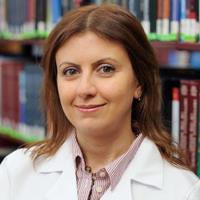 Claudia Nader
