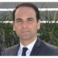 Omar Yusef Kudsi