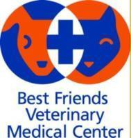 Best Friends Veterinary Medical Center