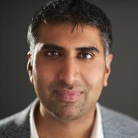 Vinay Rawlani, MD