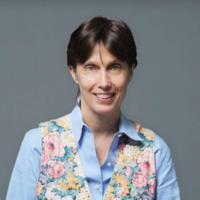 Sharon Gardner