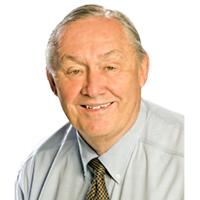 Charles Halfpenny