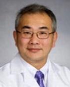 Clark Chen, MD, PHD