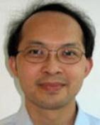 Huei-Sheng Vincent Chen, MD, PHD
