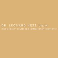 Leonard Hess, DDS, PA