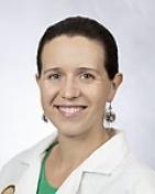 Catherine Burgess, DPT, OCS