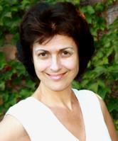 Galina Thomas, Licensed Marriage and Family Therapist A