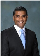 Janak Patel, DDS