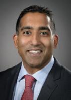Arvind Trindade, MD