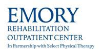Emory Rehabilitation Outpatient Center in Partnership With Select Physical Therapy  - Buckhead