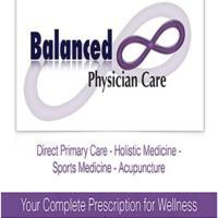 Balanced  Physician Care, Dr Sharyl Truty MD