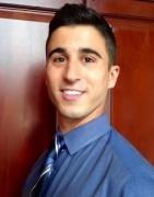 Nicholas Vernola Jr, DPT