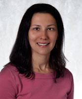 Anna Strongin, MD, Physician