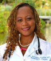 Dr. Tawainna Houston, ND