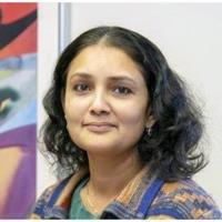 Aparna Batlapenumarthy