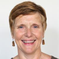 Kathleen Bain