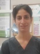 Talia Sedaghat-Darvish, DMD