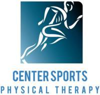 Center Sports Physical Therapy