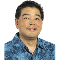 Gerald Watanabe