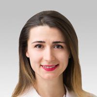 Elena Grebenciucova