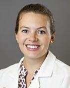 Sigrid Williams, MD, MPH