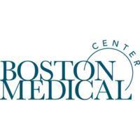 Moakley Building at Boston Medical Center