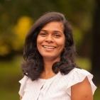 Subha Nagasubramanian, PT