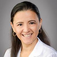 Isabel Rojas Santamaria