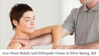 Arso Neuro Rehab and Orthopedic Center