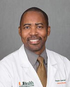 Gregory Coleman, MD