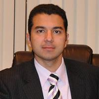 Ali Sepehr
