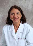 Yvonne Santiago, MD
