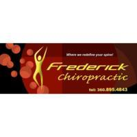 Frederick Chiropractic and Busso Chiropractic
