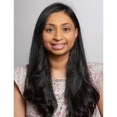 Anusha Yeshokumar