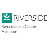 Riverside Rehabilitation Center Hampton Rehabilitation Specialist In