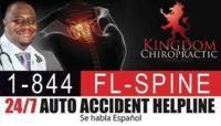 Kingdom Chiropractic Tampa Bay (Auto-Accident Specialist & Personal Injury Chiropractor)