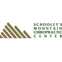 Schooley's Mountain Chiropractic Center