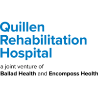 Quillen Rehabilitation Hospital, a  joint venture of Ballad Health and Encompass Health
