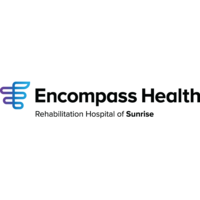 Encompass Health Rehabilitation Hospital of Sunrise