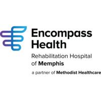 Encompass Health Rehabilitation Hospital of Memphis, a partner of Methodist Healthcare