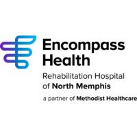 Encompass Health Rehabilitation Hospital of North Memphis, a partner of Methodist Healthcare