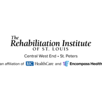 The Rehabilitation Institute of St. Louis - St. Peters