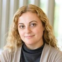 Alena Goldman