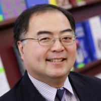 Alexander Pang
