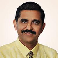 Dyanesh Ravindran