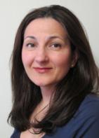 Catalina Cincu, MD