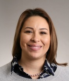 Jennifer Cortez, CRNP