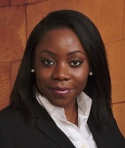 Louise Djeumo-Kamdem, MD