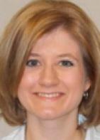 Melissa Laidacker, CRNP
